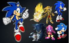sonic his other forms request by professorlayto by sondowverdarkrose on deviantart