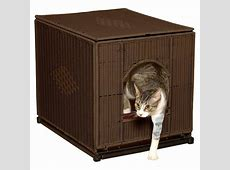 Litter Boxes & Enclosures You'll Love   Wayfair.ca