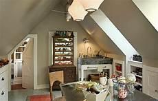 fairytale attic design ideas