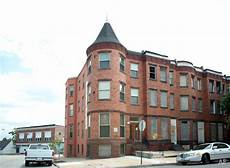 Apartments Baltimore Druid Hill Park by Renaissance At Reservoir Hill Baltimore Md Apartment