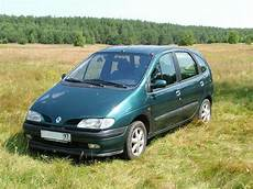 1999 Renault Scenic Pictures 2000cc Gasoline Ff