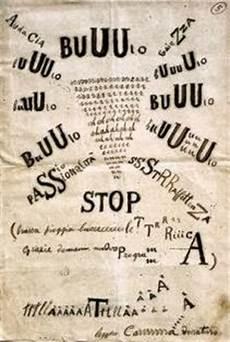 manifesto futurismo testo futurismo letterario italiano manifesto autori e
