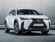 Lexus UX 20 250h Business