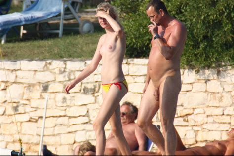 Nudity And Family