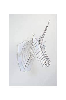 Einhorn Malvorlagen Kostenlos Umwandeln Einhorn Kopf 3d Modell Unicorn 3d Model Das