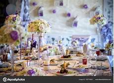 exemple de décoration de table mariage r 233 glage table lors une r 233 ception mariage luxe exemple