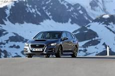 4x4schweiz Fahrbericht Subaru Levorg 1 6 Dit