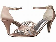 Bridal Shoes Wide Width