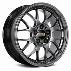 bbs felgen schwarz bbs 174 rg wheels black with clear coat rims