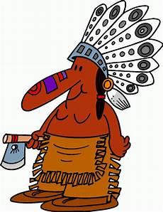 Malvorlagen Indianer Gratis Indianer 2 Ausmalbild Malvorlage Gemischt