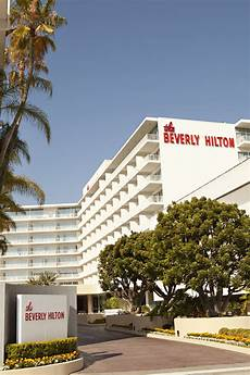 the beverly beverly hills ca hotel exterior