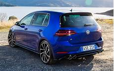 2017 Volkswagen Golf R 5 Door Au Wallpapers And Hd