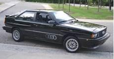 Audi Quattro Audi Avant Etc Classic Audi Sales Parts