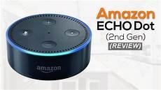 echo dot 2 review