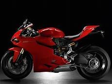 2012 Gambar Motor Ducati 1199 Panigale Specifications