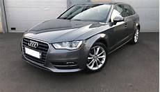 Audi A3 Sportback 1 6 Tdi 105 Ambition Gps Jns Motors