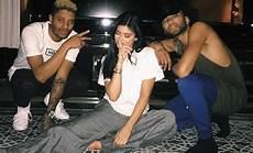 Jenner Will Rapperin Werden Wird Sie Die Neue Nicki