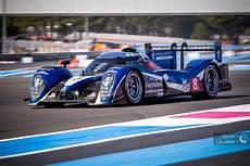 Peugeot Fait Retour En Wec Et Aux 24 Heures Du Mans