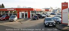 autohaus celle firma burian
