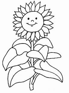 Blumen Malvorlagen Kostenlos Umwandeln Sonnenblume Malvorlagen Ausdrucken Coloring And Malvorlagan
