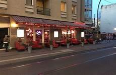 American Diner Einrichtung - american diners ein bisschen amerika in berlin