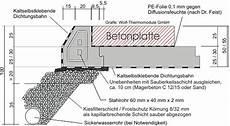 frostschutzschicht unter bodenplatte 165mm d 228 mmung unter estrich insgesamt 500mm bodenaufbau