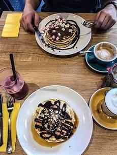 Seven Sundays Hannover - breakfast at seven sundays hannover blogtober day 8
