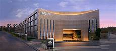 hilton hotel and resort locations