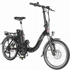 e bike klapprad b13 cing freizeit elektro fahrrad