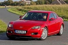 Gebrauchtwagen Test Mazda Rx 8 Bilder Autobild De