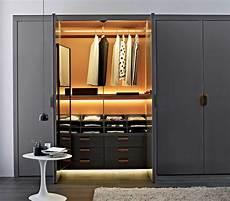 kleiderschrank system backstage wardrobes by antonio citterio for b b italia