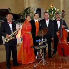 orchestre de mariage un orchestre de jazz de qualit 233 pour votre mariage