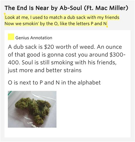 Bag Of Weed Lyrics
