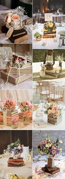 50 fabulous vintage wedding centerpiece decoration ideas