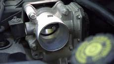 throttle map sensor cleaning renault clio 3