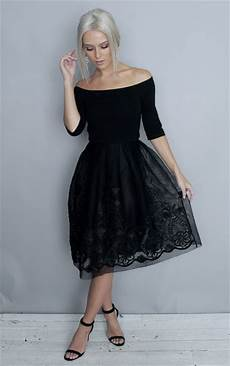 5 black dresses you can totally wear to a wedding beaut ie
