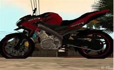 Yamaha Vixion Modif by New Yamaha Vixion Modif 2014 For Gta San Andreas