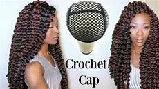 Crochet Braids On Wig Cap the best crochet braid wig cap freetress cuban twist