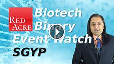 sguy7p biotech binary event may june 2015 acre