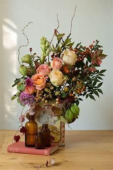Vintage Wedding Flower Arrangements