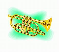 Malvorlagen Trompete Kleine Trompete Ausmalbild Malvorlage Gemischt
