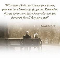 images of your parents the forgotten commandment honor thy and