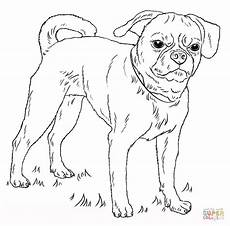 puggle coloring page free printable coloring pages