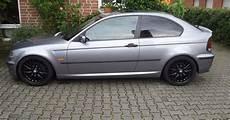 2003 Bmw E46 316ti Compact