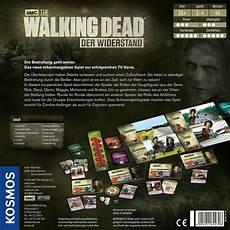 the walking dead der widerstand spiel bei b 252 cher de