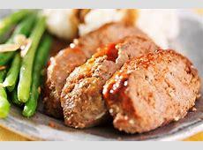 low fat italian meatloaf_image