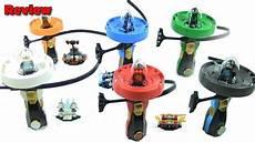 Lego Ninjago Spinjitzu Ausmalbilder All 6 Lego Ninjago Spinjitzu Masters Review