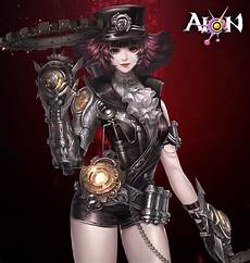 aion ncsoft reveals colorful new class arriving next week in south korea mmo culture