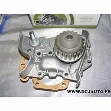Pompe 224 Eau Pa11075 Pour Renault Clio 1 2 Kangoo Megane
