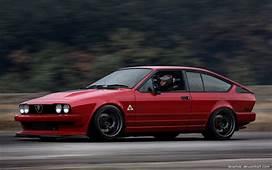 Alfa Romeo Gtv 1987 As First Car  Cars